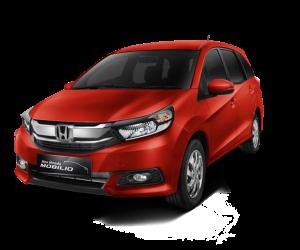 Price List Honda Mobilio
