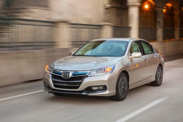 Honda China Cetak Rekor Produksi Mobil