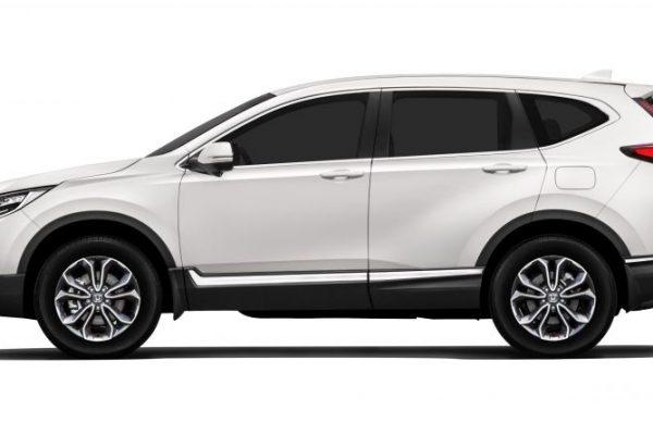 Harga Honda CR-V 2021