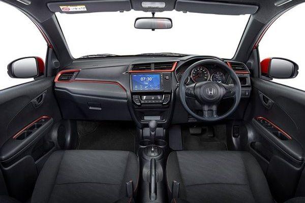 Harga Honda Mobilio