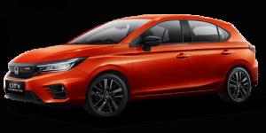 Honda-City-Hatchback